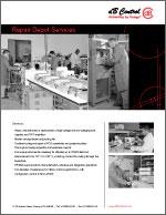 Repair Depot Brochure