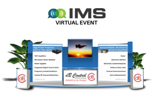 dB Control Invites Electronic Warfare Design Engineers, Defense Contractors to Virtual IMS Booth (June 22-24) to View High-Accuracy Radar Simulation Systems